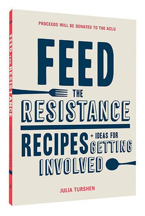 Feed the Resistance