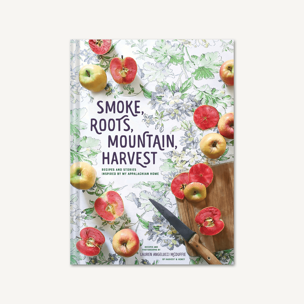 Smoke, Roots, Mountain, Harvest interior