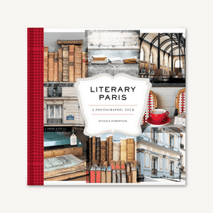 Literary Paris