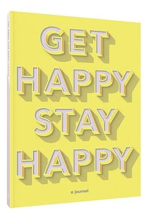 Get Happy Stay Happy