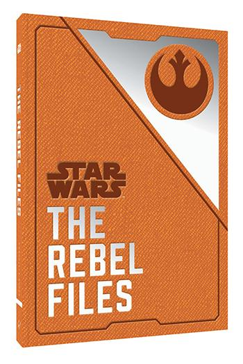 Star Wars: The Rebel Files