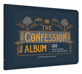 The Confession Album