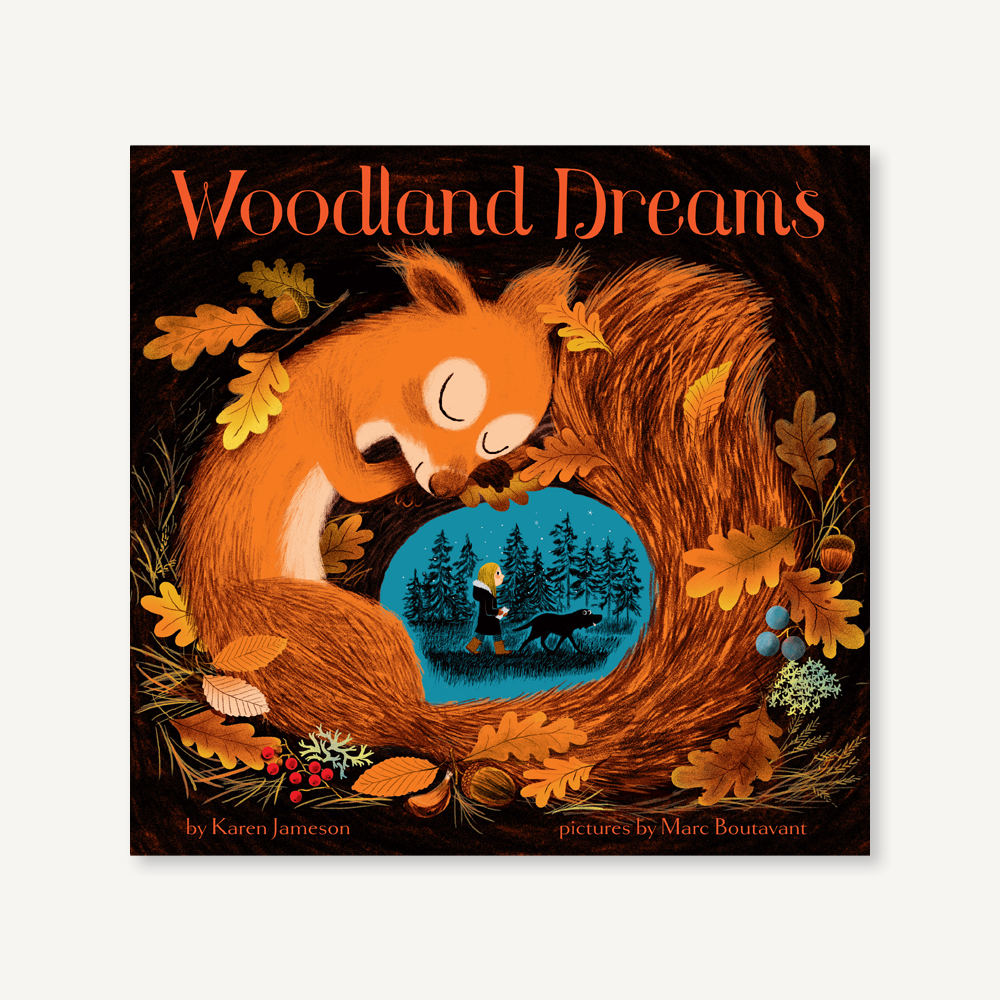 Woodland Dreams
