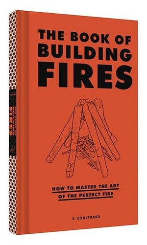 Book of Building Fires *