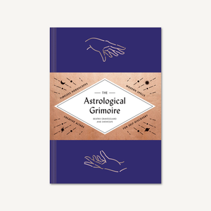 The Astrological Grimoire