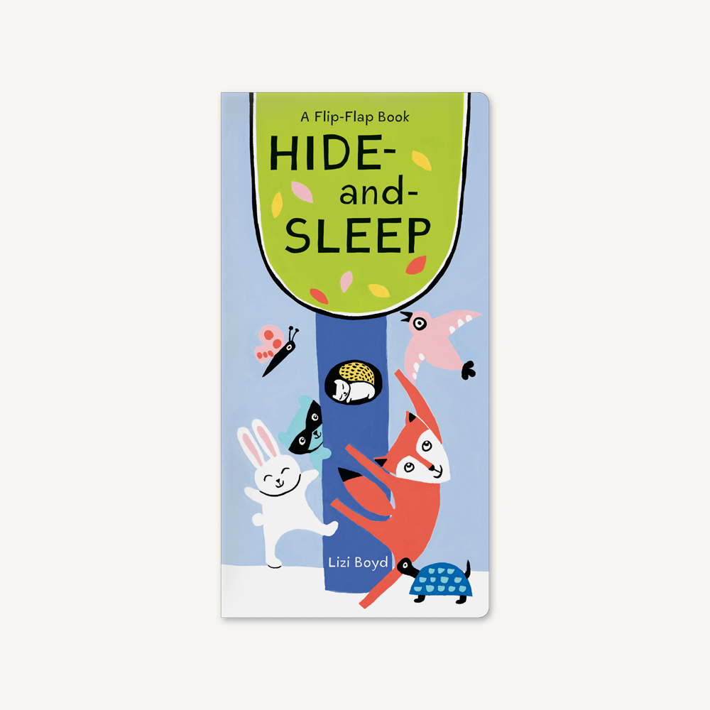 Hide-and-Sleep