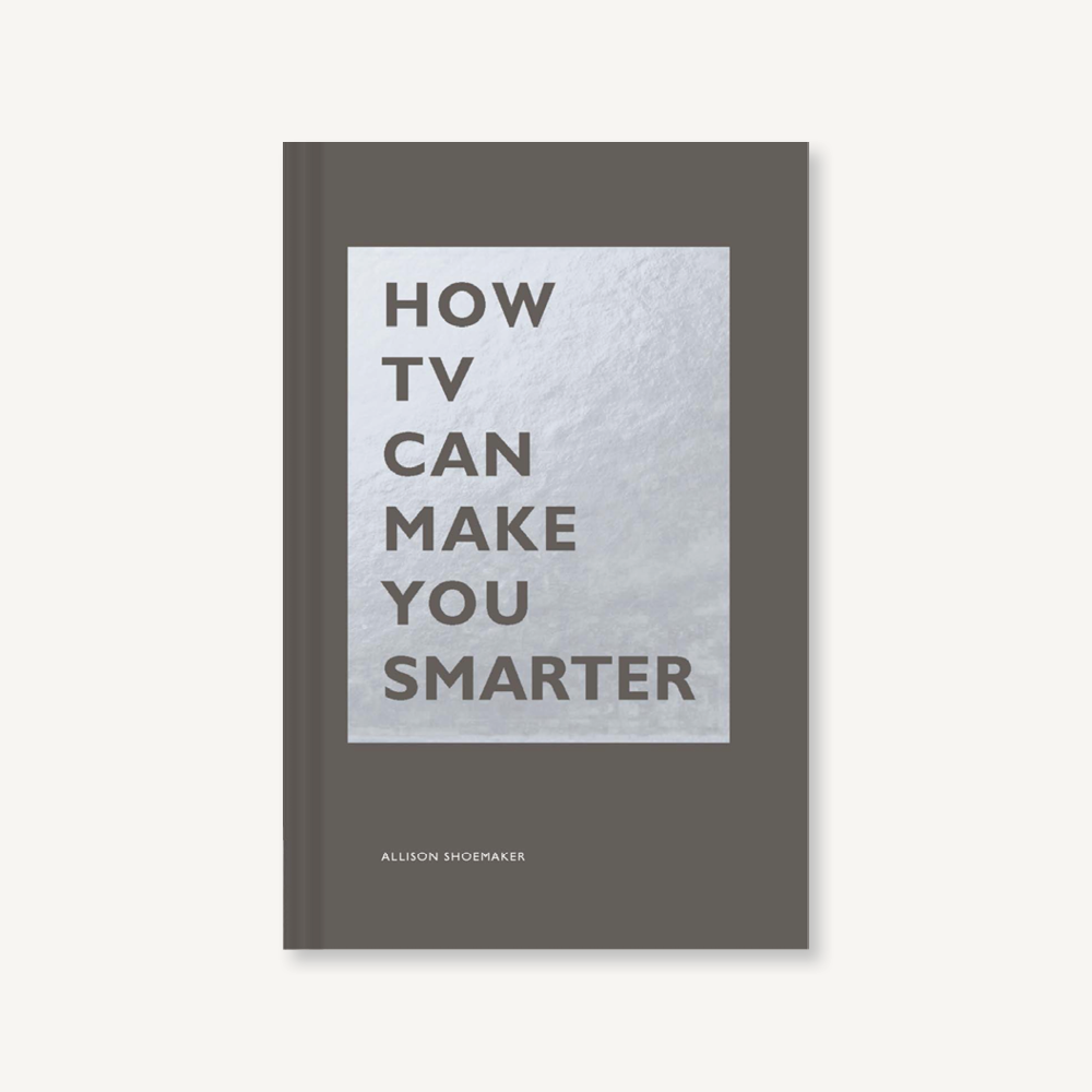How TV Can Make You Smarter