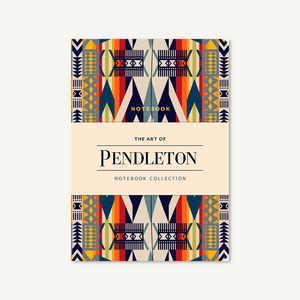 The Art of Pendleton Notebook Collection