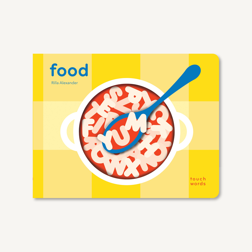 TouchWords: Food