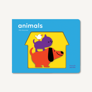 TouchWords: Animals