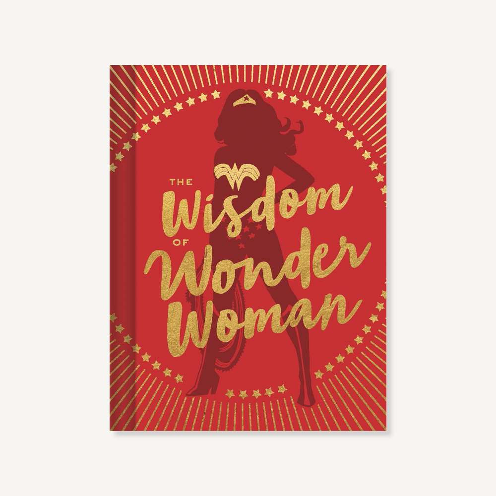 Wisdom of Wonder Woman