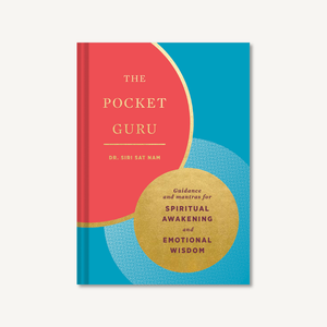 The Pocket Guru