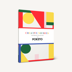Creative Notions notebook collection