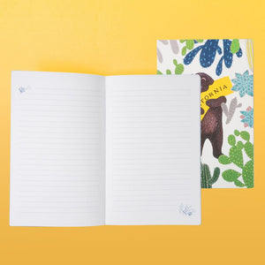 California Dreaming Notebook Set