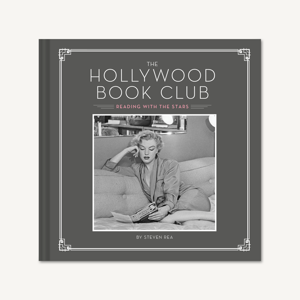 The Hollywood Book Club