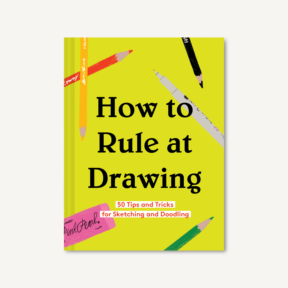 How to Rule at Drawing