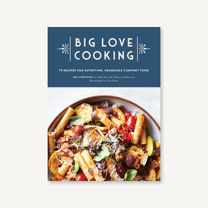 Big Love Cooking
