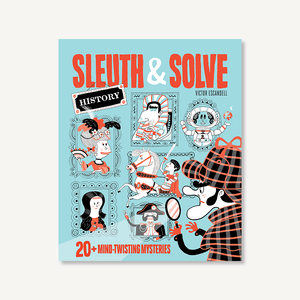 Sleuth & Solve: History