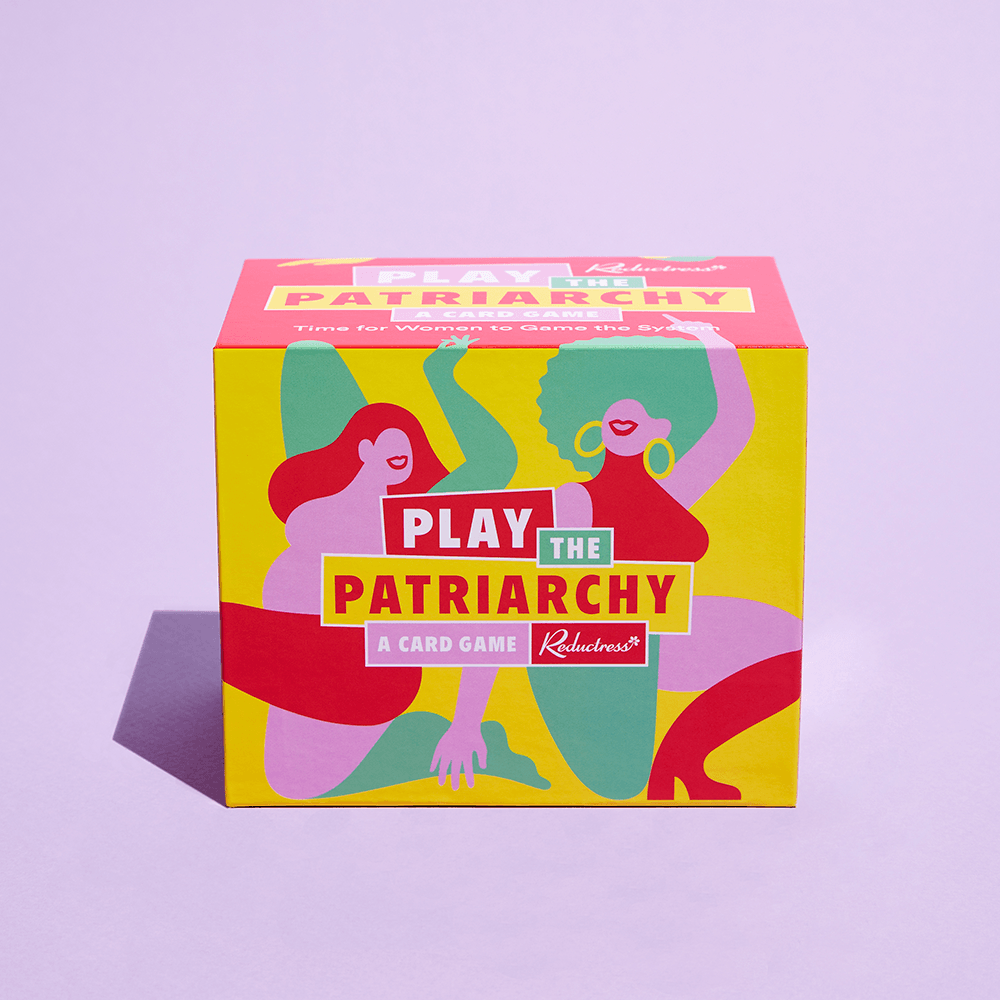 Reductress Presents: Play the Patriarchy