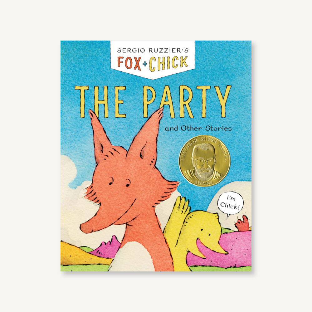 Fox & Chick: The Party