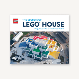 The Secrets of LEGO House