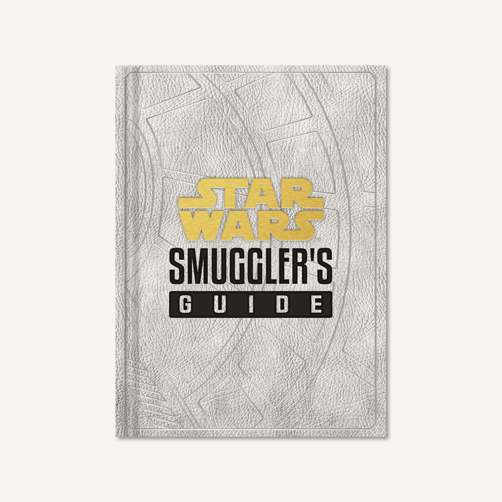 Star Wars: Smuggler's Guide