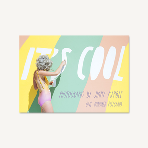 It's Cool: 100 Postcards