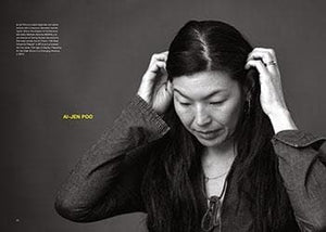 Activist: Portraits in Courage, portrait of Ai-Jen Poo