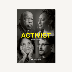Activist: Portraits in Courage