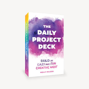 The Daily Project Deck
