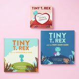 Tiny T. Rex and the Perfect Valentine with other Tiny T. Rex books