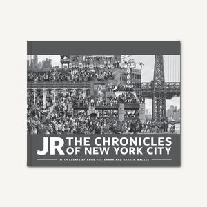 JR: The Chronicles of New York City