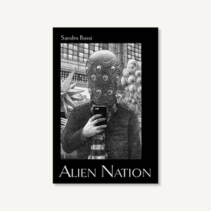 Alien Nation