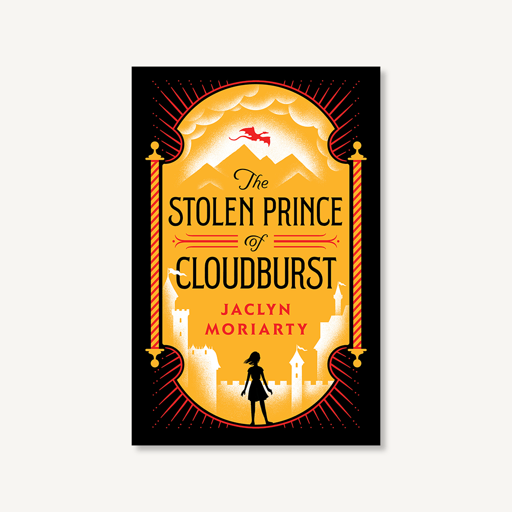 The Stolen Prince of Cloudburst