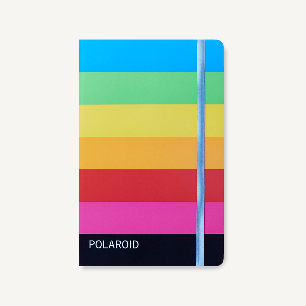 Polaroid Notebook