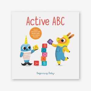Beginning Baby: Active ABC
