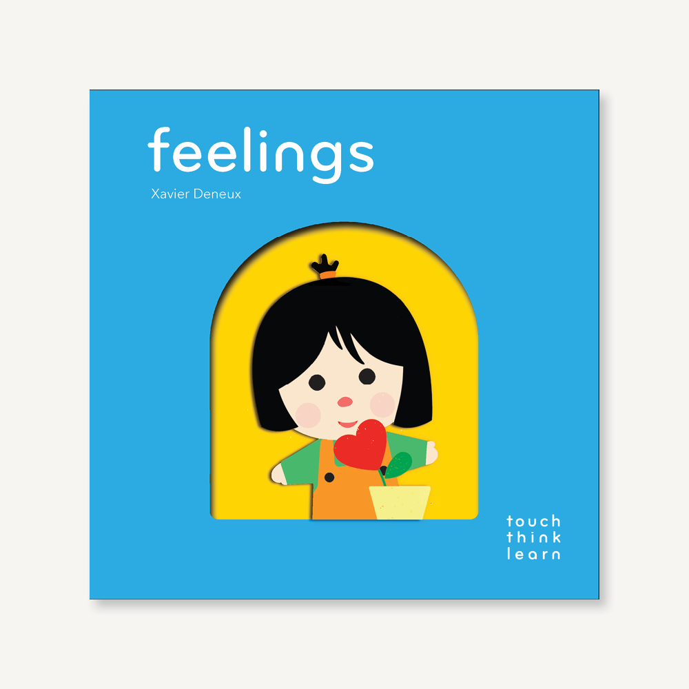 TouchThinkLearn: Feelings