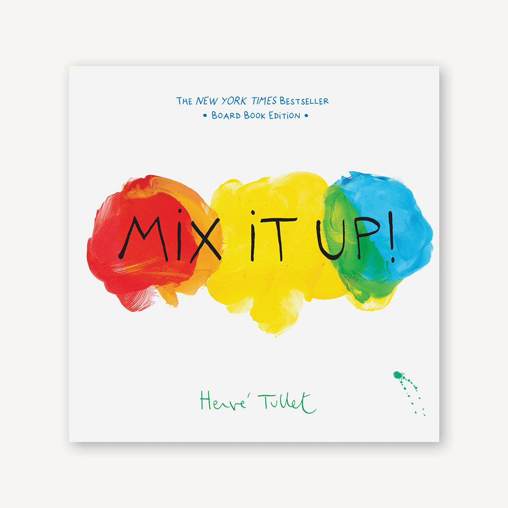 Mix It Up! board book