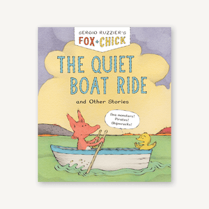 Fox & Chick: The Quiet Boat Ride