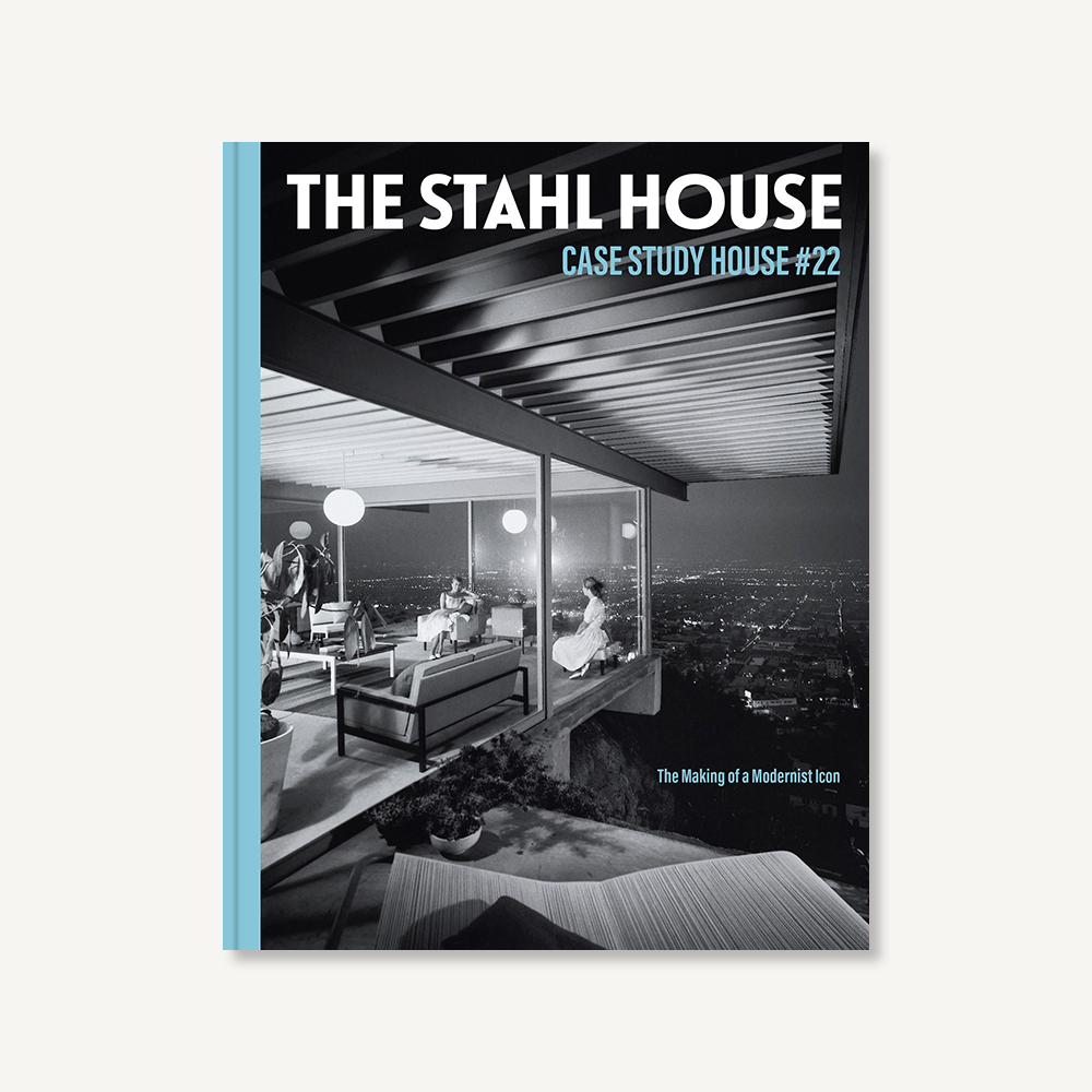 The Stahl House: Case Study House #22