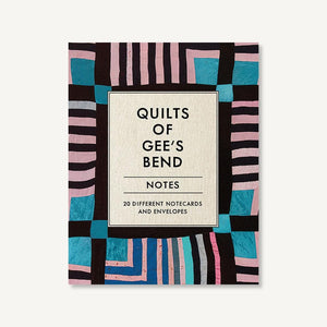 Quilts of Gee's Bend Notes