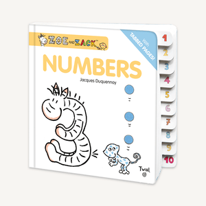 Zoe and Zack: Numbers