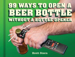 99 Ways Open Beer Bottle