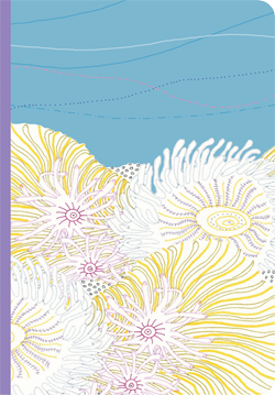 Sea Flowers Eco-Journal
