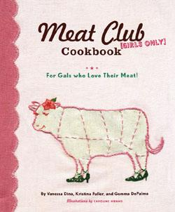The Meat Club Cookbook