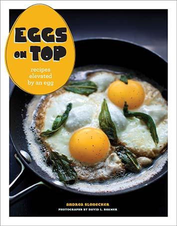Eggs on Top