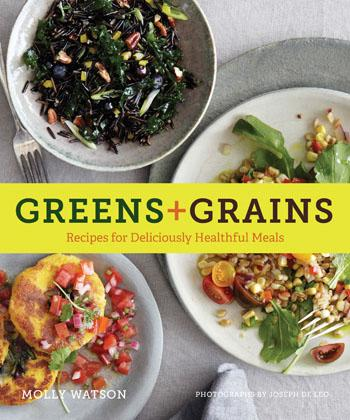 Greens + Grains