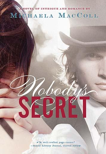 Nobody's Secret - Paperback