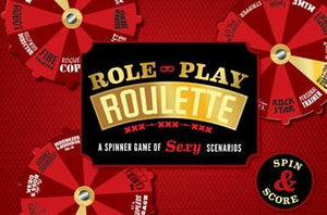 Role-Play Roulette