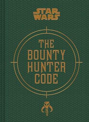Star Warsr: Bounty Hunter Code